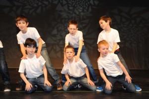 Boys DanceMix 2