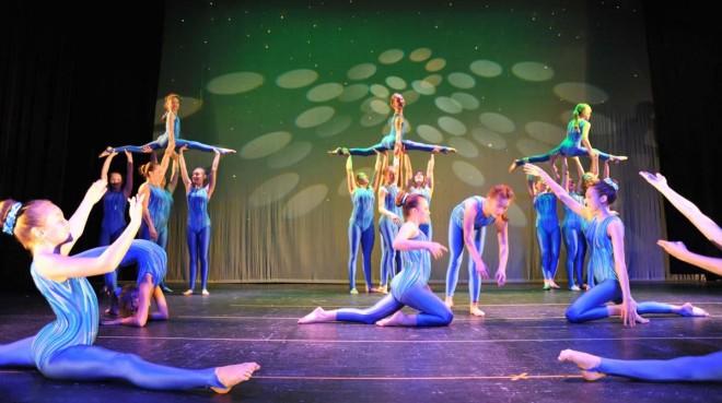 Stenhouse School of Dance